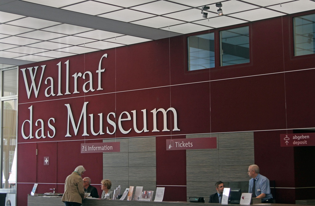 museum wallraf richartz